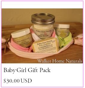 Girl Gift